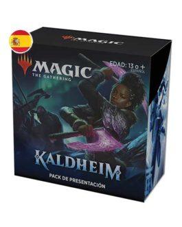 Pack de Presentación Kaldheim